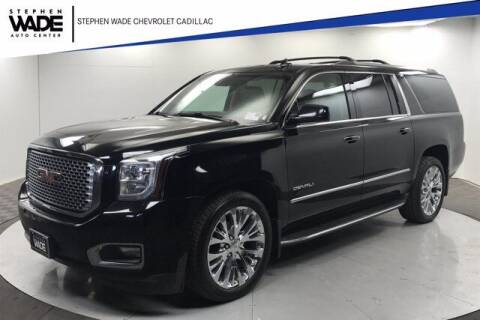 2015 GMC Yukon XL for sale at Stephen Wade Pre-Owned Supercenter in Saint George UT