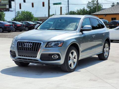 2011 Audi Q5 for sale at PRIME AUTO SALES in Indianapolis IN