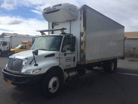 2013 International DuraStar 4300 for sale at DL Auto Lux Inc. in Westminster CA
