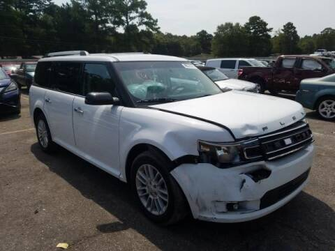 2019 Ford Flex for sale at Ragins' Dynamic Auto LLC in Brookland AR
