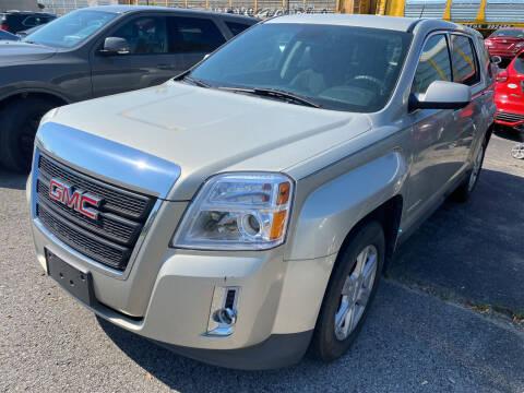 2014 GMC Terrain for sale at Tennessee Auto Brokers LLC in Murfreesboro TN