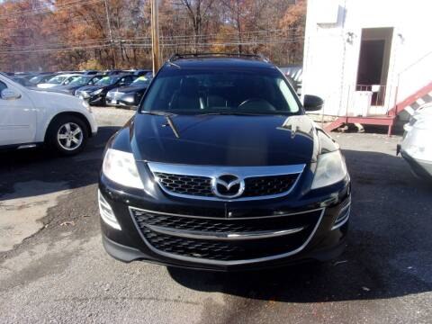 2010 Mazda CX-9 for sale at Balic Autos Inc in Lanham MD