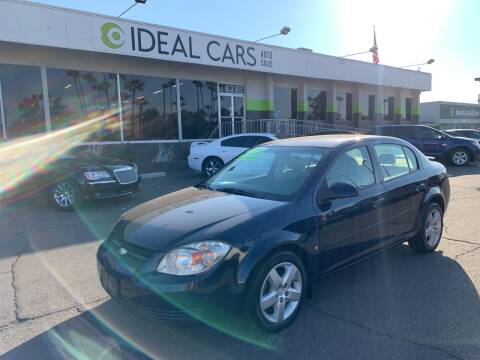 2008 Chevrolet Cobalt for sale at Ideal Cars Apache Trail in Apache Junction AZ