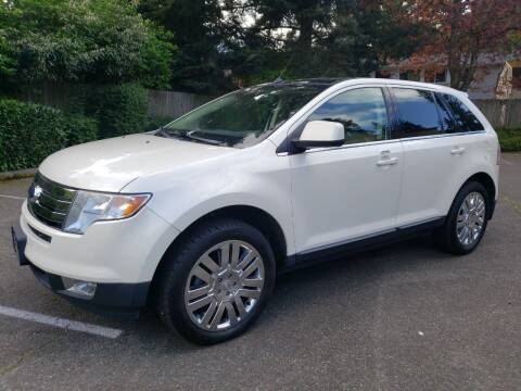 2008 Ford Edge for sale at Seattle Motorsports in Shoreline WA