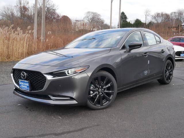 2021 Mazda Mazda3 Sedan for sale at The Yes Guys in Portsmouth NH