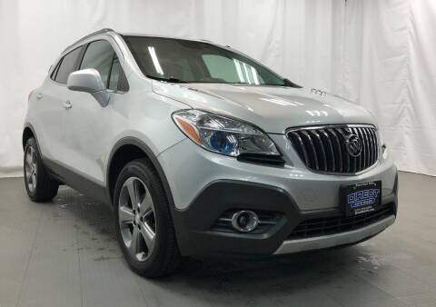 2013 Buick Encore for sale at Direct Auto Sales in Philadelphia PA