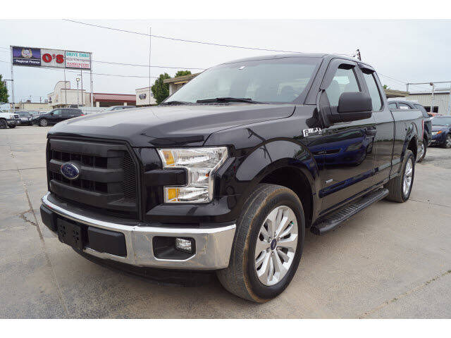 2016 Ford F-150 for sale at Watson Auto Group in Fort Worth TX