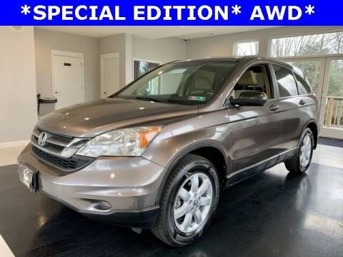 2011 Honda CR-V for sale at Ron's Automotive in Manchester MD