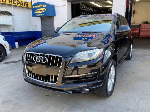2011 Audi Q7 for sale at US Auto Network in Staten Island NY