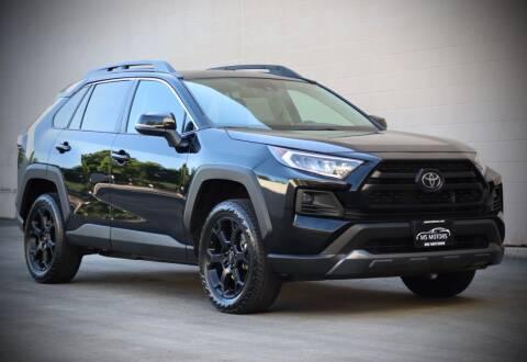 2020 Toyota RAV4 for sale at MS Motors in Portland OR