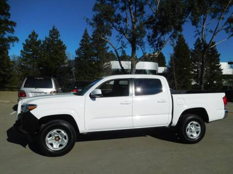 2016 Toyota Tacoma for sale at East Bay AutoBrokers in Walnut Creek CA