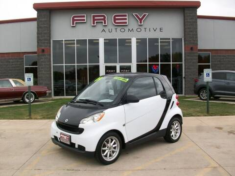 2009 Smart fortwo for sale at Frey Automotive in Muskego WI