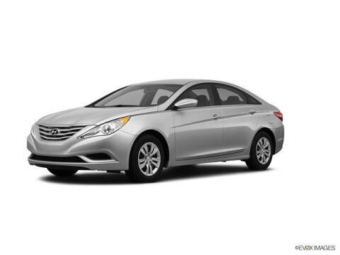 2012 Hyundai Sonata for sale at Bellavia Motors Chevrolet Buick in East Rutherford NJ