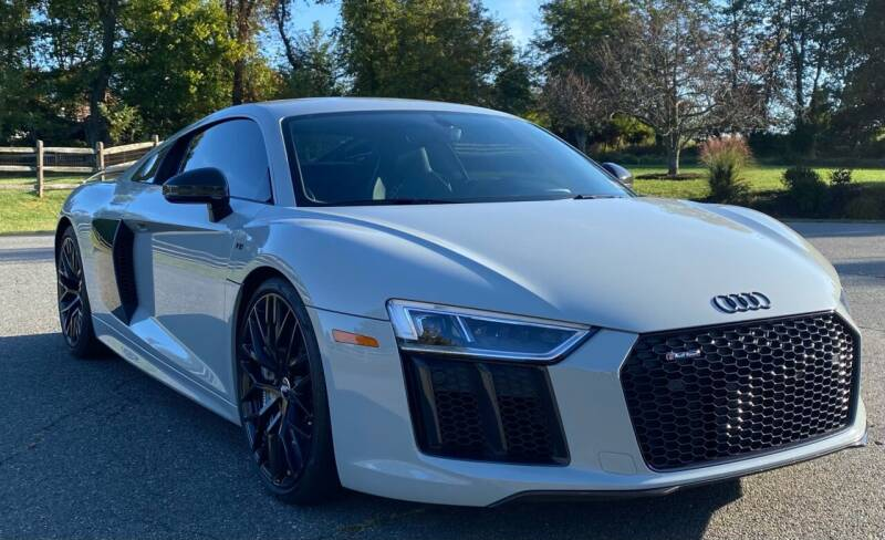 2018 Audi R8 for sale at CarPlex in Manassas VA