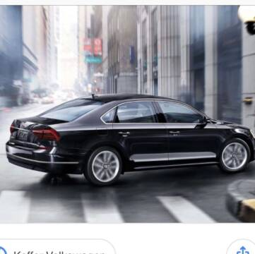 2018 Volkswagen Passat for sale at Primary Motors Inc in Commack NY