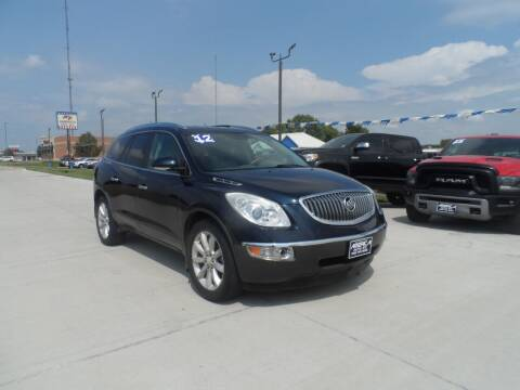 2012 Buick Enclave for sale at America Auto Inc in South Sioux City NE