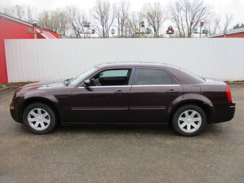 2005 Chrysler 300 for sale at Chaddock Auto Sales in Rochester MN