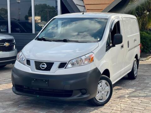 2019 Nissan NV200 for sale at Unique Motors of Tampa in Tampa FL