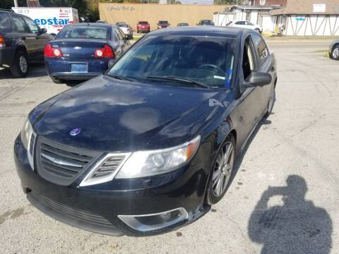2008 Saab 9-3 for sale at D & D All American Auto Sales in Mt Clemens MI