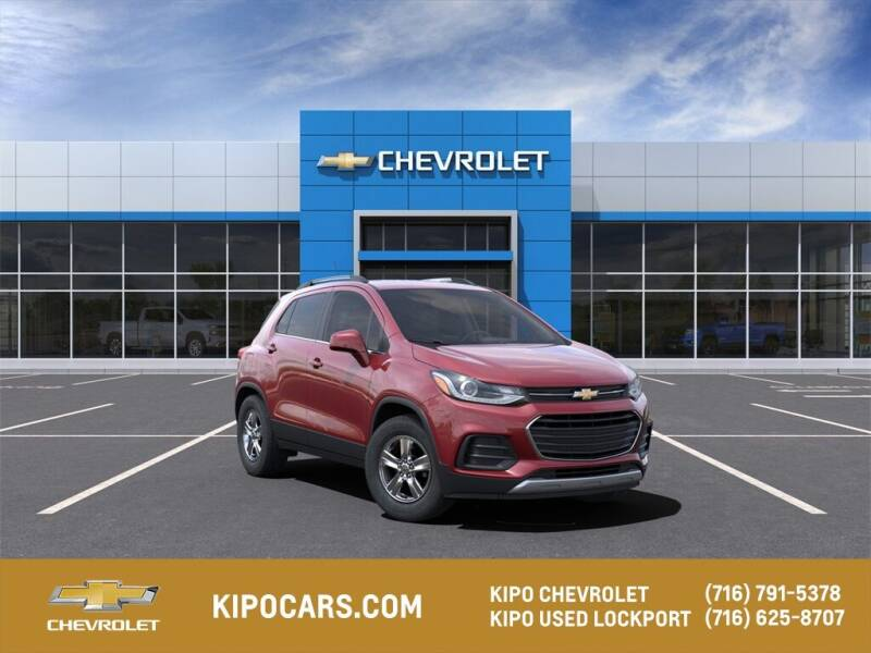2021 Chevrolet Trax for sale in Ransomville, NY