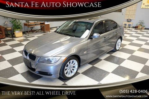 2011 BMW 3 Series for sale at Santa Fe Auto Showcase in Santa Fe NM