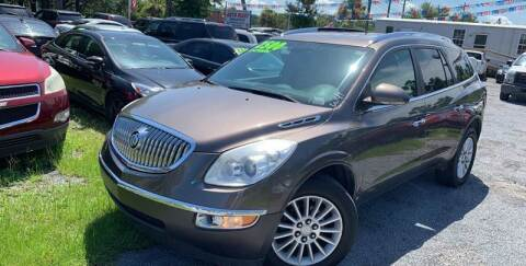2008 Buick Enclave for sale at Auto Mart - Dorchester in North Charleston SC