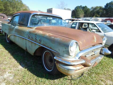 1955 Buick Series 50 Super for sale at Classic Cars of South Carolina in Gray Court SC