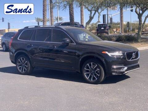 2016 Volvo XC90 for sale at Sands Chevrolet in Surprise AZ