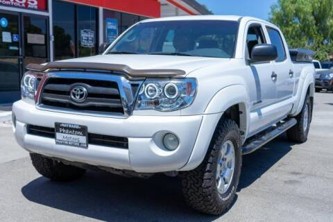 2006 Toyota Tacoma for sale at Phantom Motors in Livermore CA