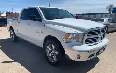 2014 RAM Ram Pickup 1500 for sale at Spady Used Cars in Holdrege NE