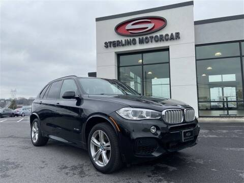 2014 BMW X5 for sale at Sterling Motorcar in Ephrata PA