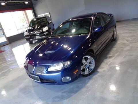 2005 Pontiac GTO for sale at Auto Experts in Utica MI