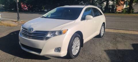 2011 Toyota Venza for sale at Car World Inc in Arlington VA