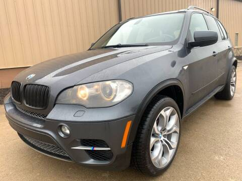 2011 BMW X5 for sale at Prime Auto Sales in Uniontown OH