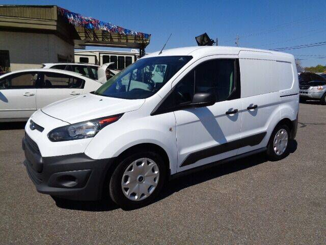 2016 Ford Transit Connect Cargo for sale at Tri-State Motors in Southaven MS