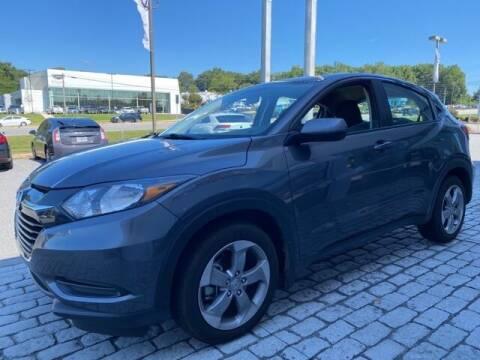 2018 Honda HR-V for sale at Southern Auto Solutions-Jim Ellis Volkswagen Atlan in Marietta GA