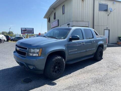 2008 Chevrolet Avalanche for sale at Premium Auto Collection in Chesapeake VA