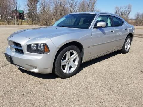 2010 Dodge Charger for sale at Five Star Sales in Mondovi WI