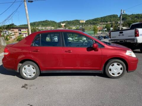 2009 Nissan Versa for sale at Bill Gatton Used Cars - BILL GATTON ACURA MAZDA in Johnson City TN