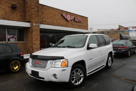 2006 GMC Envoy for sale at JT AUTO in Parma OH
