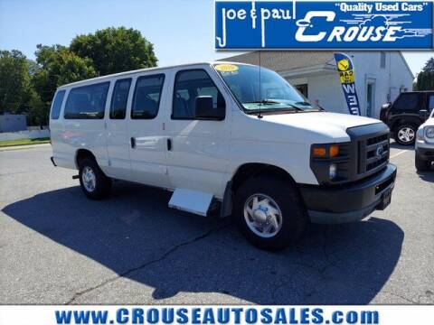2010 Ford E-Series Cargo for sale at Joe and Paul Crouse Inc. in Columbia PA