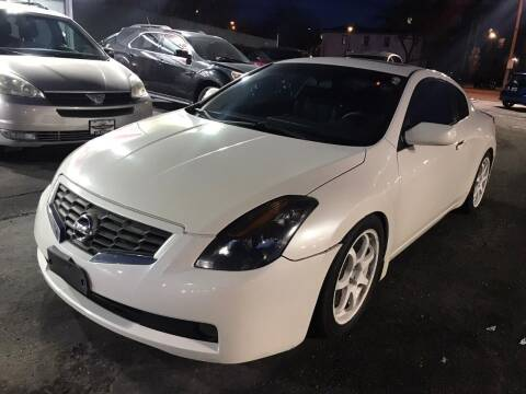 2008 Nissan Altima for sale at Your Car Source in Kenosha WI