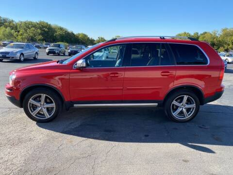 2011 Volvo XC90 for sale at CARS PLUS CREDIT in Independence MO