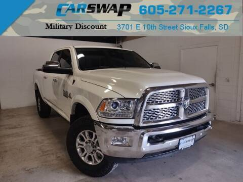 2016 RAM Ram Pickup 2500 for sale at CarSwap in Sioux Falls SD
