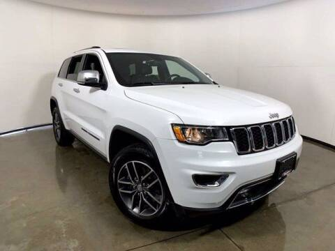 2017 Jeep Grand Cherokee for sale at Smart Motors in Madison WI