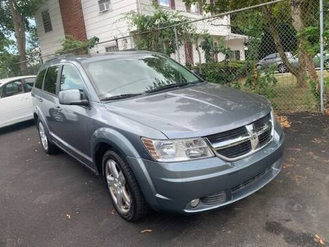 2010 Dodge Journey for sale at J & T Auto Sales in Warwick RI