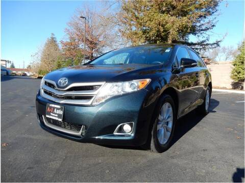 2013 Toyota Venza for sale at A-1 Auto Wholesale in Sacramento CA