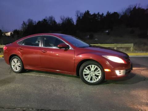 2010 Mazda MAZDA6 for sale at Lexton Cars in Sterling VA