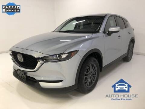 2020 Mazda CX-5 for sale at AUTO HOUSE PHOENIX in Peoria AZ