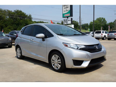 2015 Honda Fit for sale at Autosource in Sand Springs OK